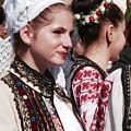 Romanian Beauty - 2 by Mioara Andritoiu