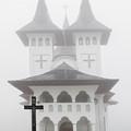 Romanian Church by Christian Hallweger