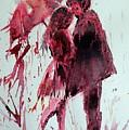 Romantic by Kovacs Anna Brigitta