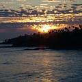 Romantic Laguna by John Loyd Rushing