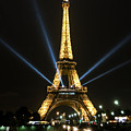 Romantic Night In Paris by Mia DeBolt