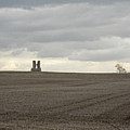 Romantic Ruins by Julia Raddatz