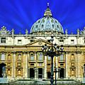 Rome 33 by Ben Yassa