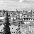 Rome  by Angela Rath