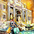 Rome Authentic by Miki De Goodaboom