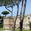 Rome Museum by Munir Alawi