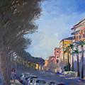Rome by Ylli Haruni