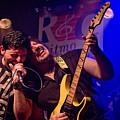 Ronnie Romero 3 by Pablo Lopez