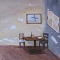 Room by Amanda Burek