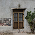 Root Beer And Chardonnay? by Teresa Wilson