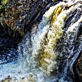 Rootbeer Falls by Tommy Anderson