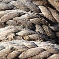 Ropes. by Oscar Williams