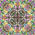 Roquette by Blind Ape Art