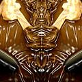 Rorschach Test by Gerard Yates