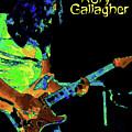 Pastel Rocker by Ben Upham