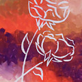 Rosary by Jilian Cramb - AMothersFineArt