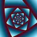 Rose 1 by Dragica  Micki Fortuna
