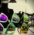 Rose Colored Glasses by Jenny Revitz Soper