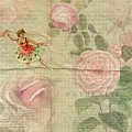 Rose Dancer by Peggy Collins