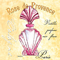 Rose De Provence by Debbie DeWitt