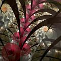 Rose Hip Bush by Amorina Ashton