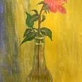 Rose by Lavender Liu