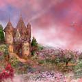 Rose Manor by Carol Cavalaris