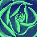 Rose Mint by Alana Judah