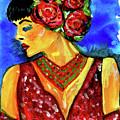 Rose by Stephanie Clarkson