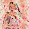 Rosebud Survivor by Roberto Prusso