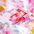 Roselique Dimension by Alisa Rigolin