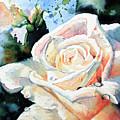 Roses 6 by Hanne Lore Koehler