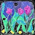 Roses And Lemons by Debra Baldwin