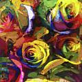 Roses Dream by Mal-Z