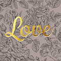Roses For Love by BONB Creative
