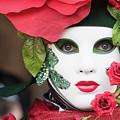 Roses I by Stefan Nielsen