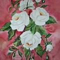 Roses by Irenemaria