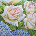 Roses.2007 by Natalia Piacheva
