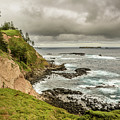 Ross Point 1 by Werner Padarin