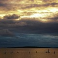 Rosses Point Co Sligo Ireland by Louise Macarthur Art and Photography
