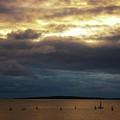 Rosses Point Co Sligo Ireland by Louise Macarthur Art and Photography