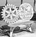 Rotary International  by Kimberly Reeves