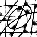 Rotation Axis by Arides Pichardo