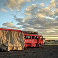 Rotel Rolling Hotel Tours Iceland by Edward Fielding