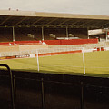 Rotherham - Millmoor - Main Stand 2 - 1970s by Legendary Football Grounds