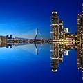 Rotterdam - The Netherlands by Artpics