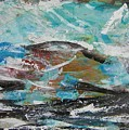 Rough Landing by Judith Redman