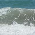 Rough Seas by Barb Montanye Meseroll
