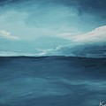 Rough Waters by Katie Slaby