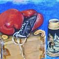 Round Eight by Howard Stroman